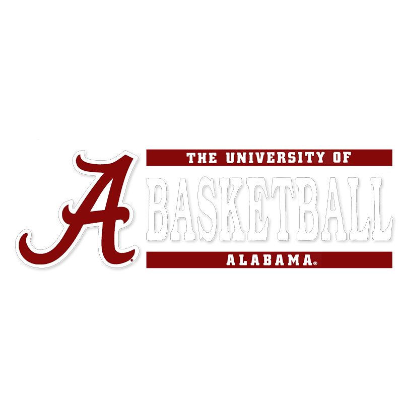 Script A Basketball Decal (SKU 13249076115)