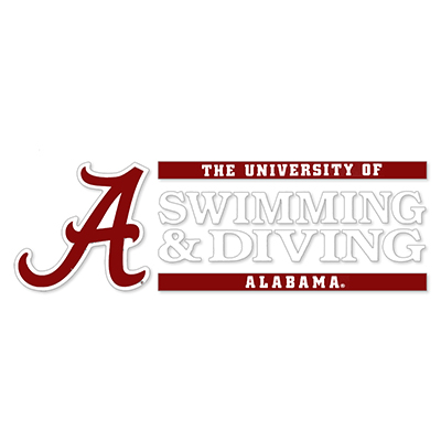 Script A Swimming & Diving Decal