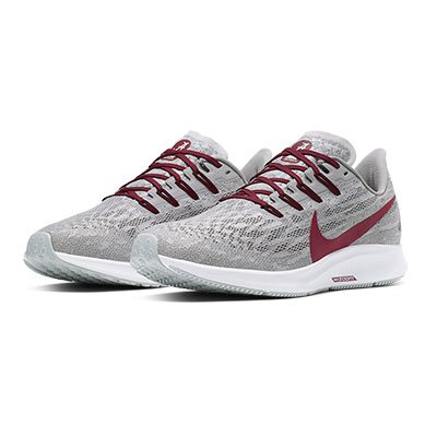 Alabama Nike Women's Air Zoom Pegasus 36 Shoe