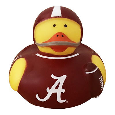 Alabama Rubber Duck