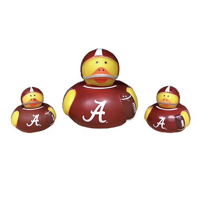 Alabama Rubber Duck Set