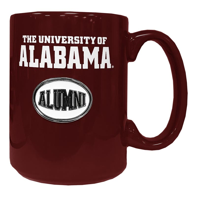 Alabama Medallion Alumni Mug (SKU 1325194972)