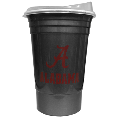 Alabama Time Out Cup With Lid