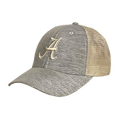 1c9a32e723eb4 Alabama Lo-Pro Snapback Trucker Cap