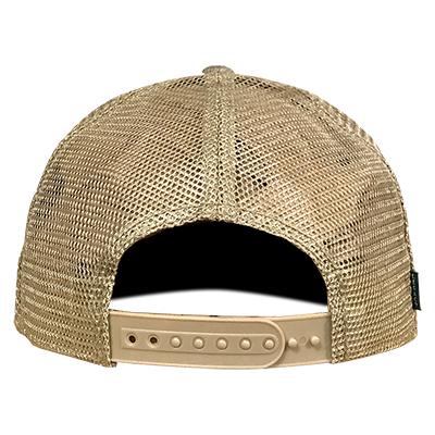 ALABAMA LO-PRO SNAPBACK TRUCKER CAP