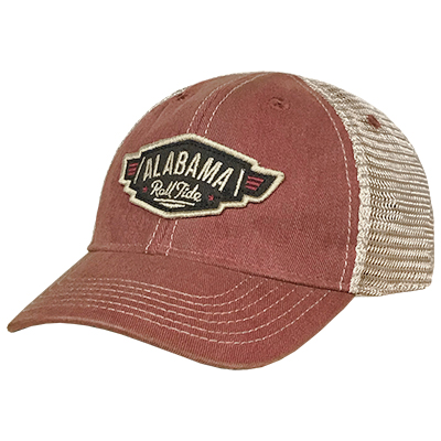 Alabama Old Favorite Toddler Trucker Cap