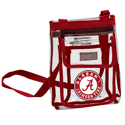 Alabama Athletic Seal Gameday Crossbody