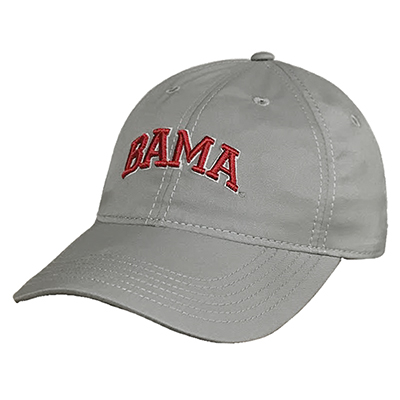 Legacy Cool-Fit Bama Velcro Back