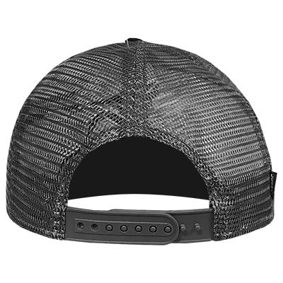 ALABAMA TRUCKER CAP WITH TUSCALOOSA HORIZON WITH FOAM BOARDER