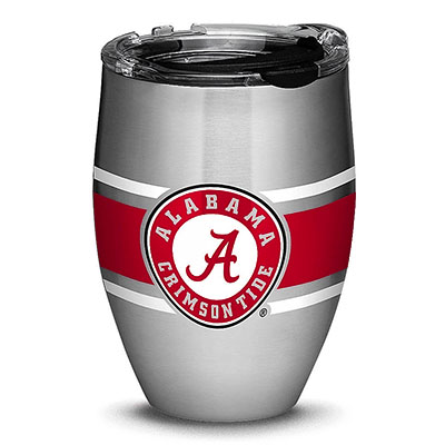 Tervis Alabama Crimson Tide Stripes Tumbler