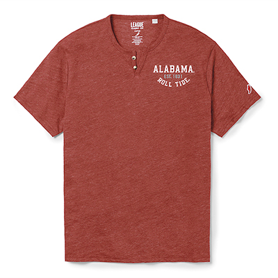 Alabama Victory Falls V-Notch T-Shirt