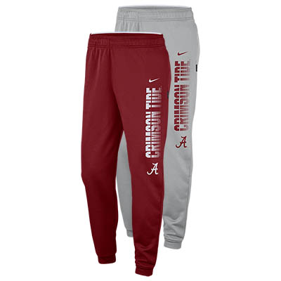 Alabama Nike Men's Therma Pant