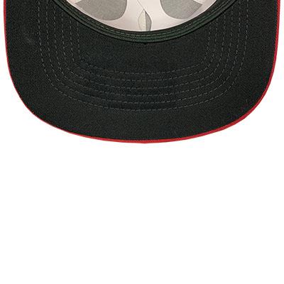 ALABAMA NIKE COLLEGE DRY PRO SIDELINE FLAT BILL CAP