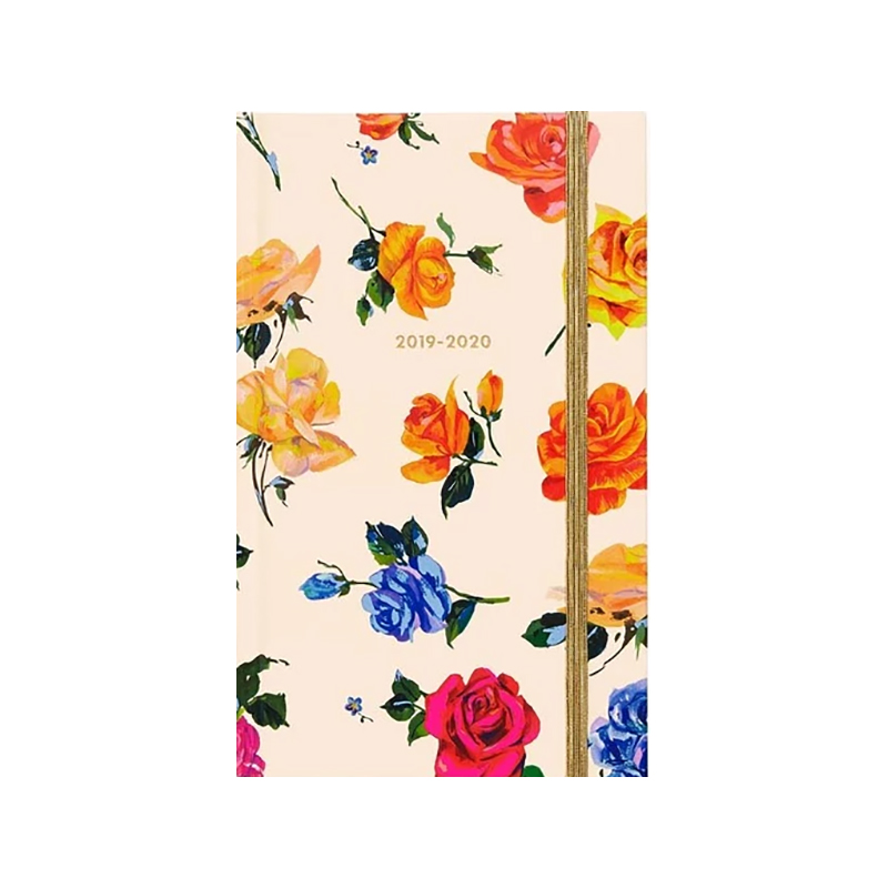 Classic Planner - Coming Up Roses (SKU 13256753215)