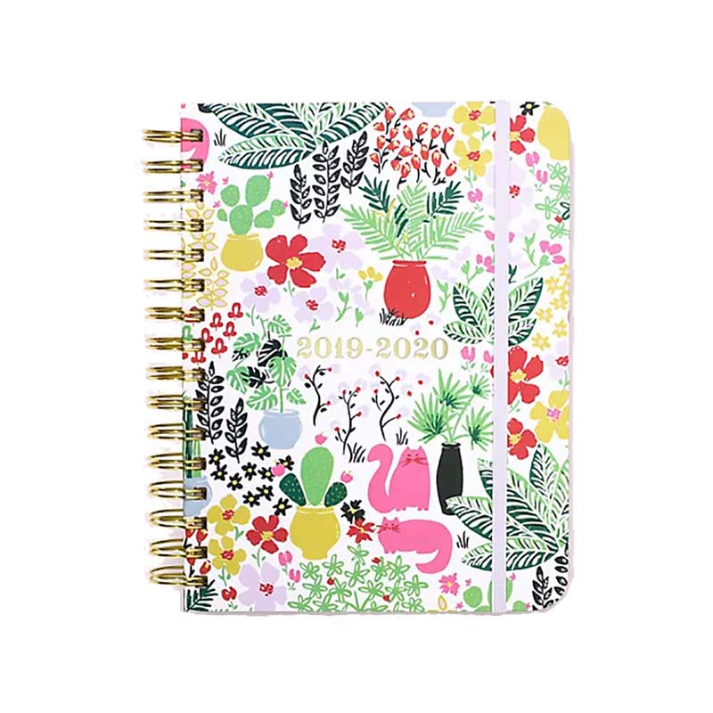 Kate Spade 17 Month Planner - Cat Patio (SKU 13257088215)