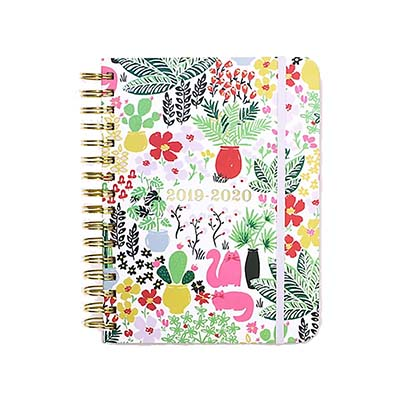 Kate Spade 17 Month Planner - Cat Patio