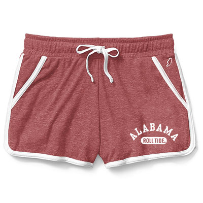 Alabama Roll Tide Phys Ed Short