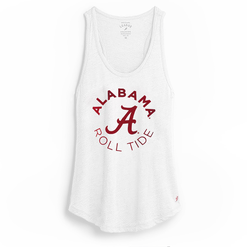 Alabama Roll Tide Intramural Tank (SKU 13258610207)