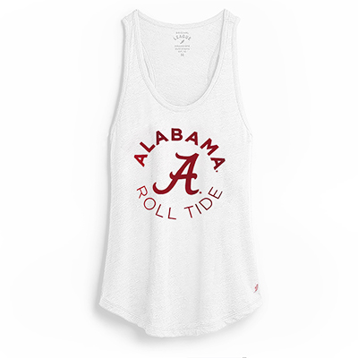 Alabama Roll Tide Intramural Tank
