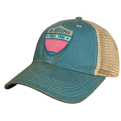 Alabama Women's Old Favorite Cap