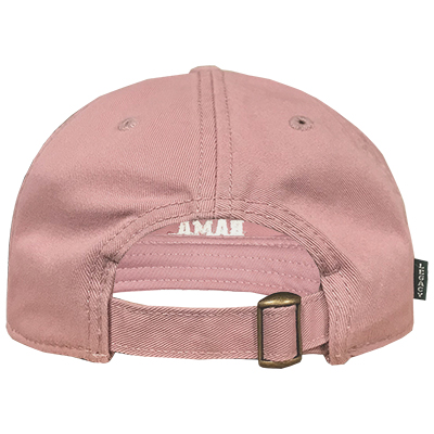 BAMA RELAXED TWILL CAP