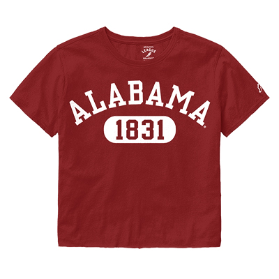 Alabama 1831 Clothesline Cotton Crop T-Shirt