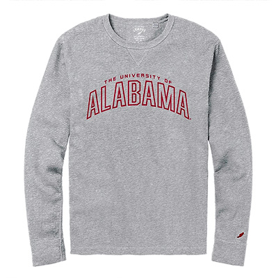 University Of Alabama Slub Thermal