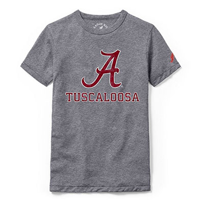 Tuscaloosa Youth Victory Falls T-Shirt