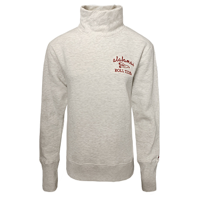 Alabama Roll Tide Academy Turtleneck