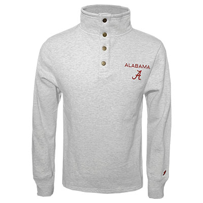 Alabama Snap Up Fleece