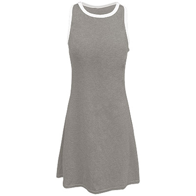 Alabama Girls' Ringer Dress
