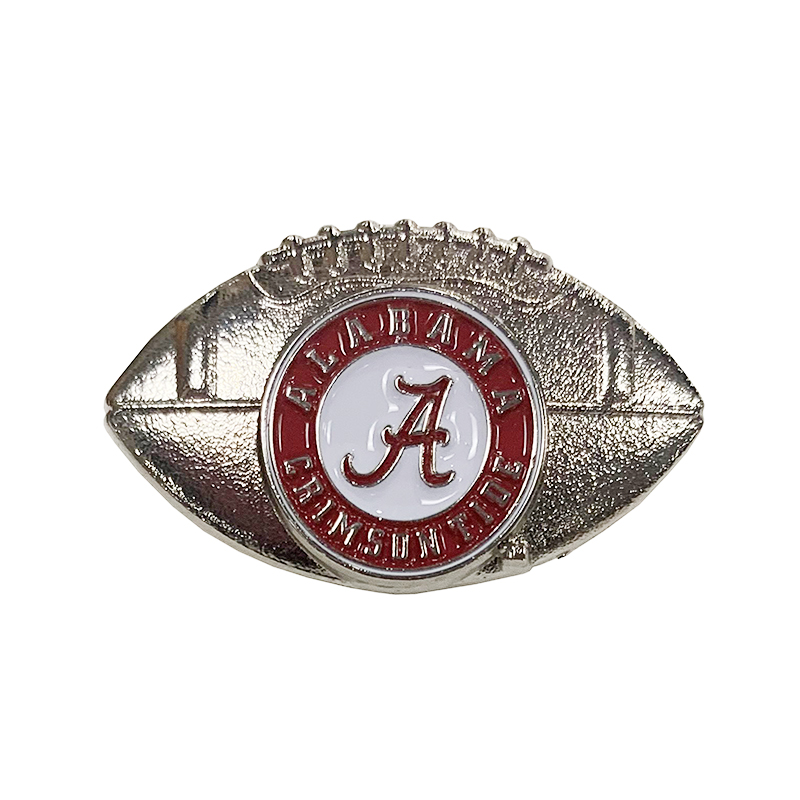 Alabama Circle Logo Pin (SKU 13261368120)
