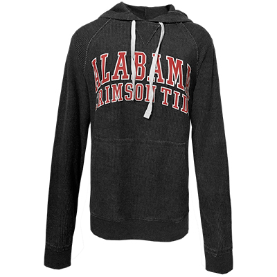 Alabama Crimson Tide Rally Corduroy Hoodie