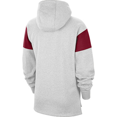 ALABAMA FOOTBALL IRON BOWL LOCAL PULLOVER HOODIE