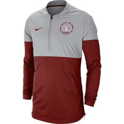 Alabama Men's Nike Rivalry Jacket