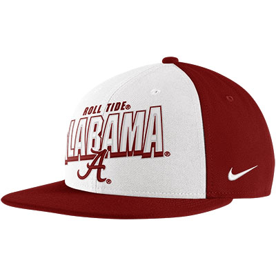Alabama Nike Pro Rivalry Cap