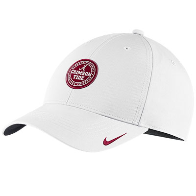 Alabama Football Nike Dry L91 Rivalry Cap