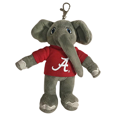Big Al Plush Key Chain