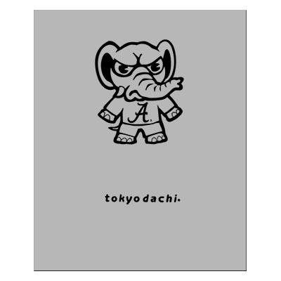FOLDER LAMINATED TOKYODACHI
