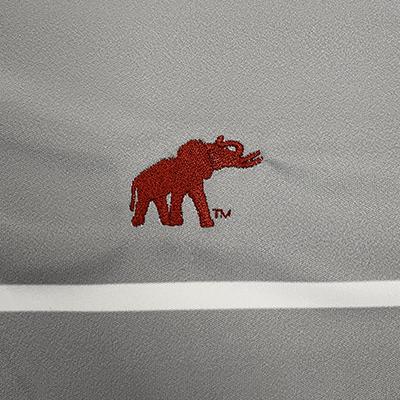 TUSKWEAR UNIVERSITY ELEPHANT POLO
