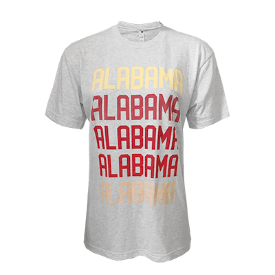Tuskwear Alabama Retro Vibe T-Shirt