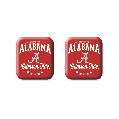 Alabama Formation Square Magnet Pack