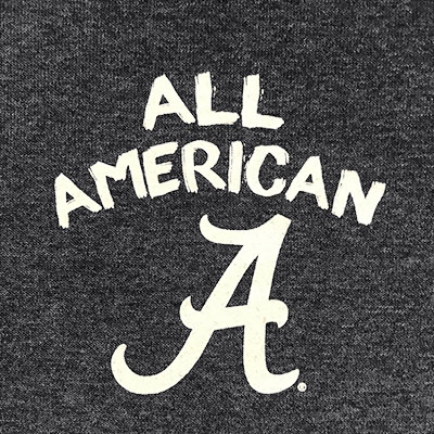 ALABAMA PATRIOTIC T-SHIRT