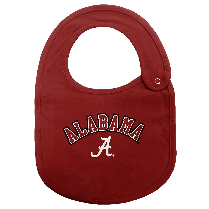 Alabama Bib (SKU 1326949442)