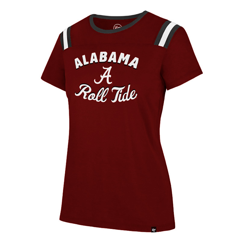 Alabama Roll Tide Huddle Up T-Shirt (SKU 13270063208)