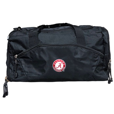 Alabama Athletic Seal District Duffel