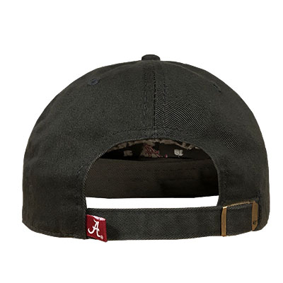 1831 ALABAMA CRIMSON TIDE ORIGINAL CAP SCRIPT A