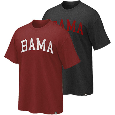 47 Brand Club T-Shirt Bama