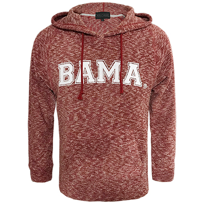 Woolly Hoody Bama
