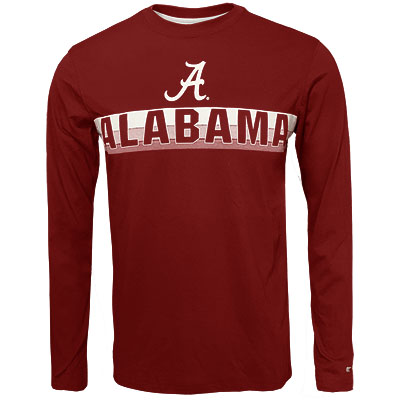 Alabama Thoon Long Sleeve T-Shirt